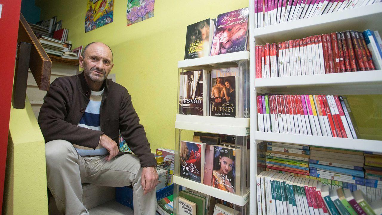 Real Reads empezó siendo una libreria especializada en obras en inglés