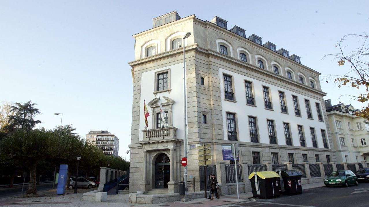 Oswaldo Digón e Pepo Suevos participan nas Historias do Camiño