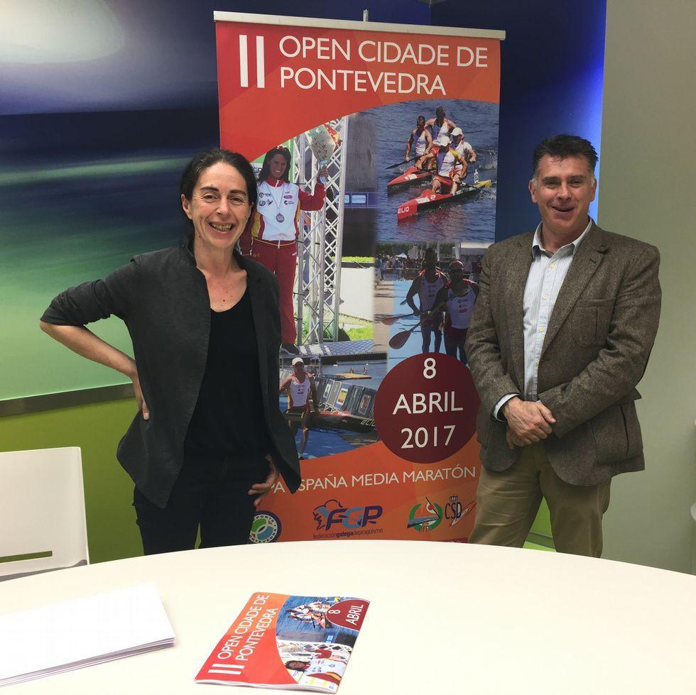 Campeonato de España Open de Natación. Mireia Belmonte