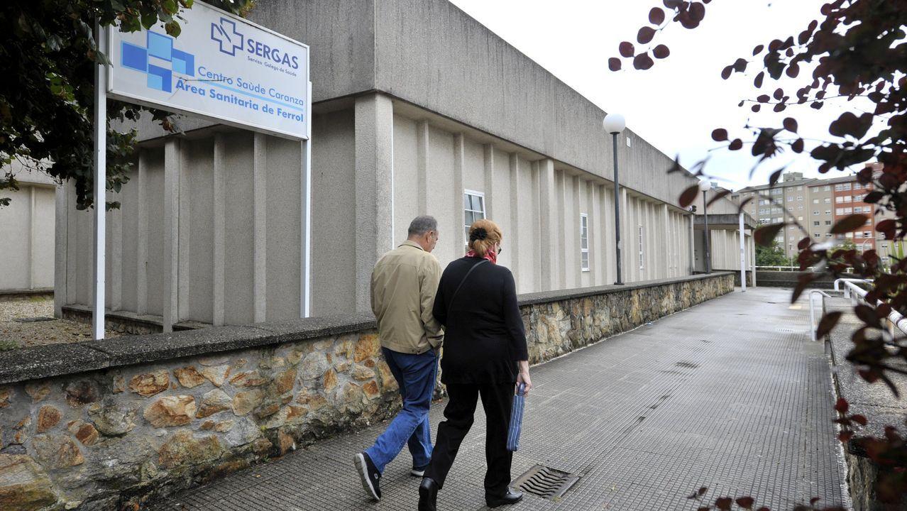 ÁLBUM: La jornada electoral de la mañana en la provincia de Lugo en imágenes.Ana Pontón, votando
