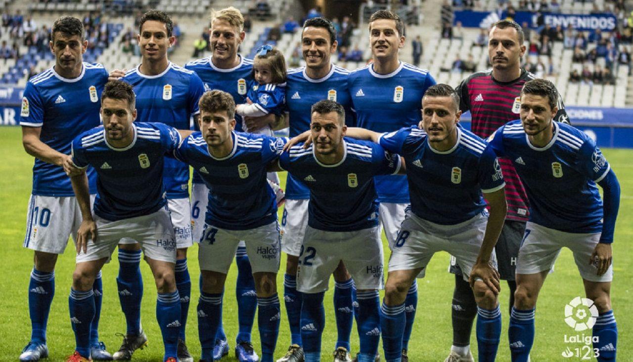 alineacion Real Oviedo Rayo Majadahonda Carlos Tartiere.Once del Real Oviedo ante el Rayo Majadahonda