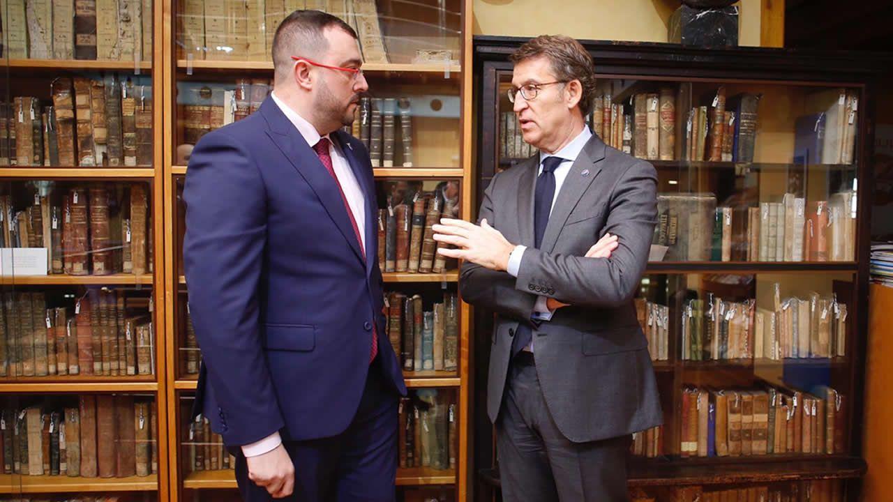 Galicia y Asturias abordan sus desafíos en el foro Encuentros en el Eo.Así es el nuevo logotipo de la compañía de transportes