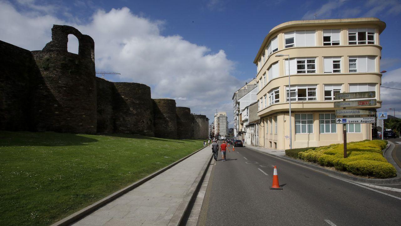 La casa se vende por un millón y medio de euros y fue un proyecto de Eloy Maquieira