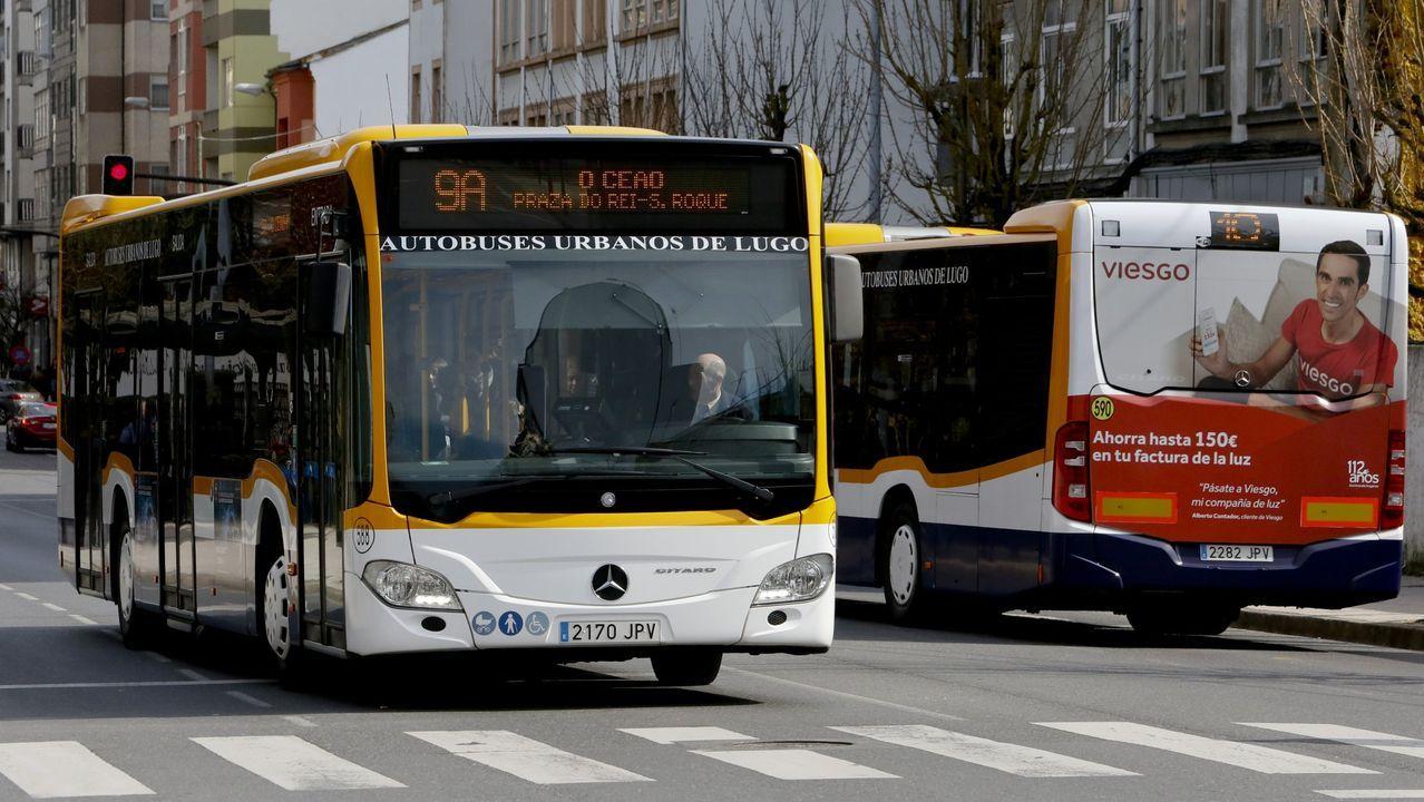 El cribado en Vilardevós concluyó con un 74,3 % de participación.Inmobiliaria. Venta y alquiler de viviendas en A Coruña
