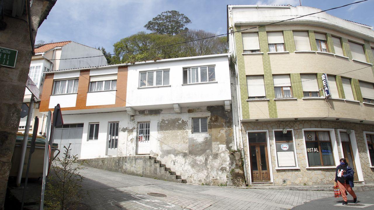María José Guerrero abandona el hospital tras un ingreso de 380 días.Una imagen del interior del nuevo centro, que aún no funciona al 100% de su capacidad