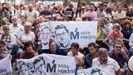 Más de 500 personas participaron este domingo en la asamblea de Más Madrid en el Centro Galileo
