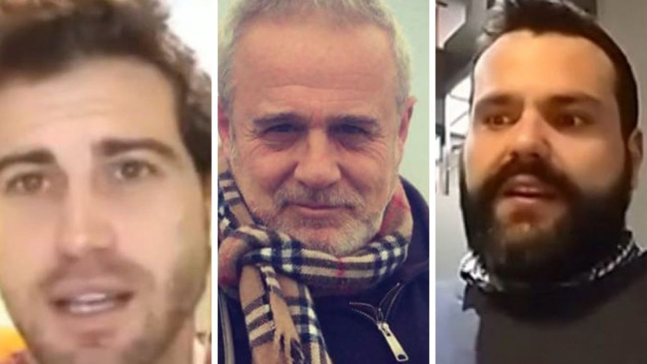 Los premios Feroz, en fotos.Ignacio Caicoya, Iván Armesto y José María de la Puente, los asturianos que han participado en alguna de las producciones nominadas a los Oscar 2020