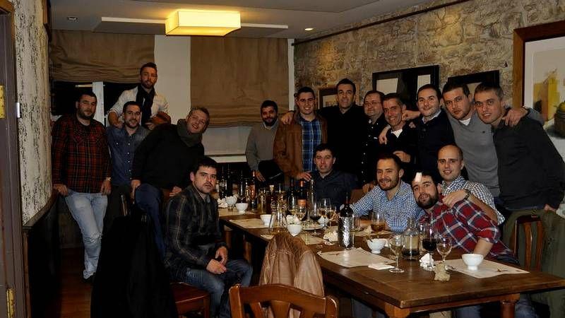 Cita con Galicia en la panadería-bar Los Gallegos