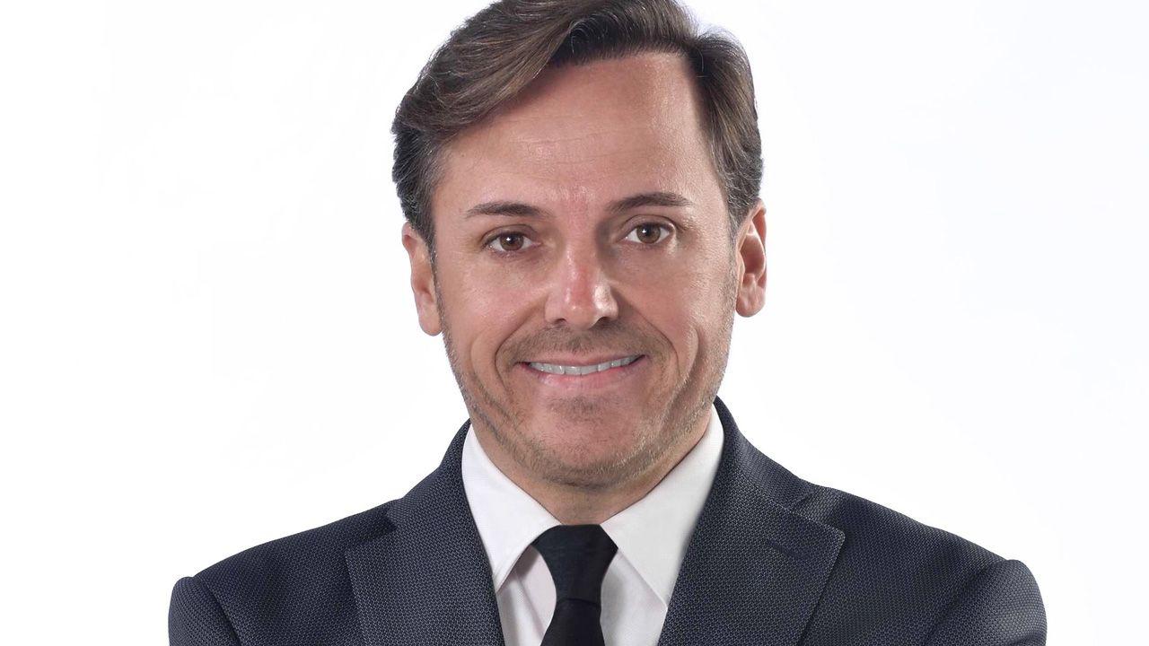 Manuel Aviñó, presidente de la Real Federación Española de Automovilismo