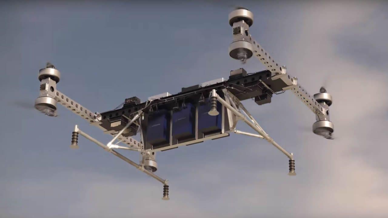 Así es el dron de Boeing capaz de levantar 200 kilos de peso.Los portales especializados en exclusivas del motor difunden la imagen de este vehículo que, supuestamente, será el futuro Peugeot 2008 que la planta de PSA Vigo lanzará el año que viene y que tendrá en el 2020 su versión eléctrica