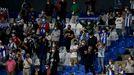 Unos 10.000 aficionados presenciaron en Riazor el Deportivo-Celta B de la primera jornada