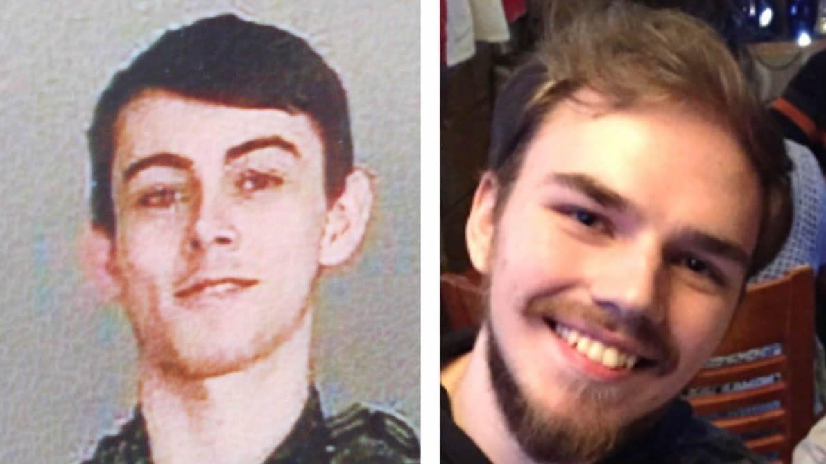 Los dos sospechosos del asesinato múltiple en Canada´