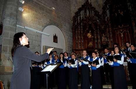 El Coro Universitario, que hará un cásting el jueves, participará en la ópera Lucía de Lammermoor.