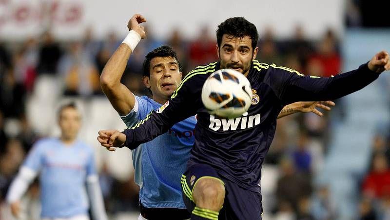 El primer gol de Silvio en su carrera