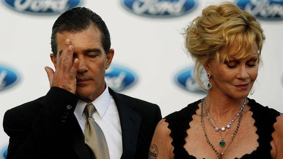 Angelina Jolie apoya a las víctimas de violencia sexual .Mariló Montero con Pablo Motos comiendo un bocadillo de chorizo y nocilla en «El Hormiguero»