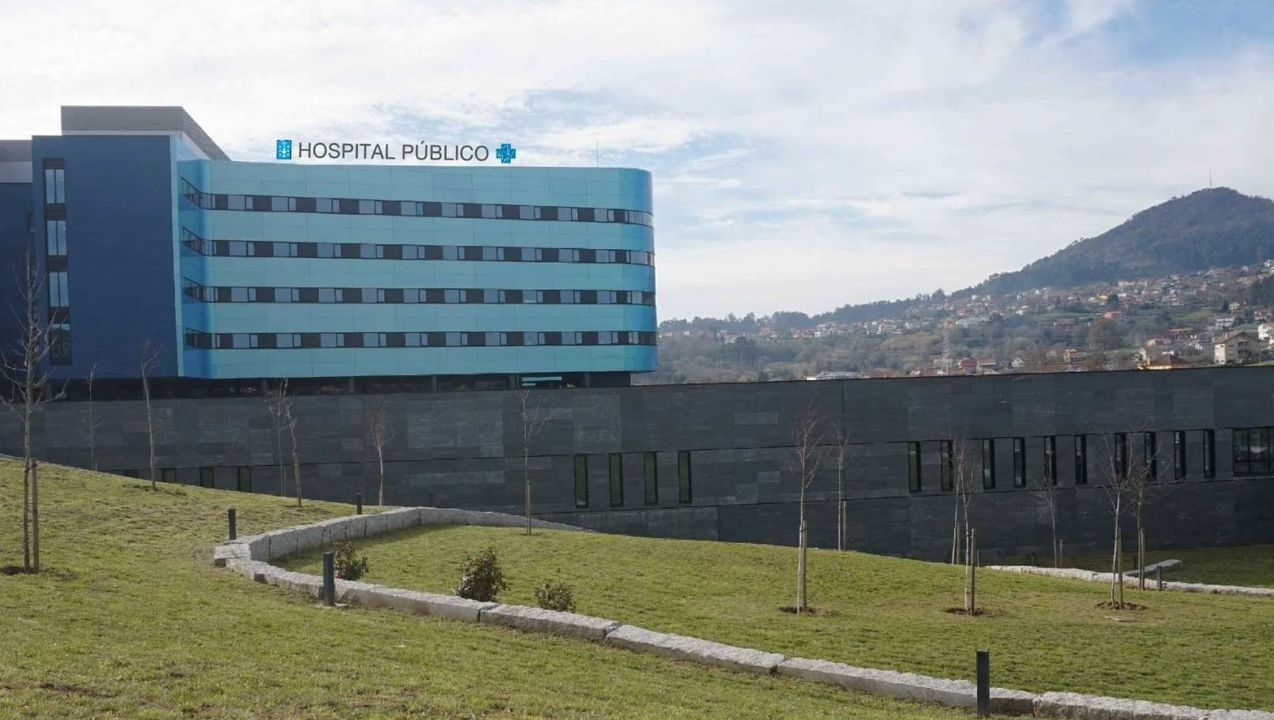 El equipo de neumología del Chuvi, estrena una nueva técnica pionera en Galicia.En el instituto de Brión se detectó un brote que ya está controlado