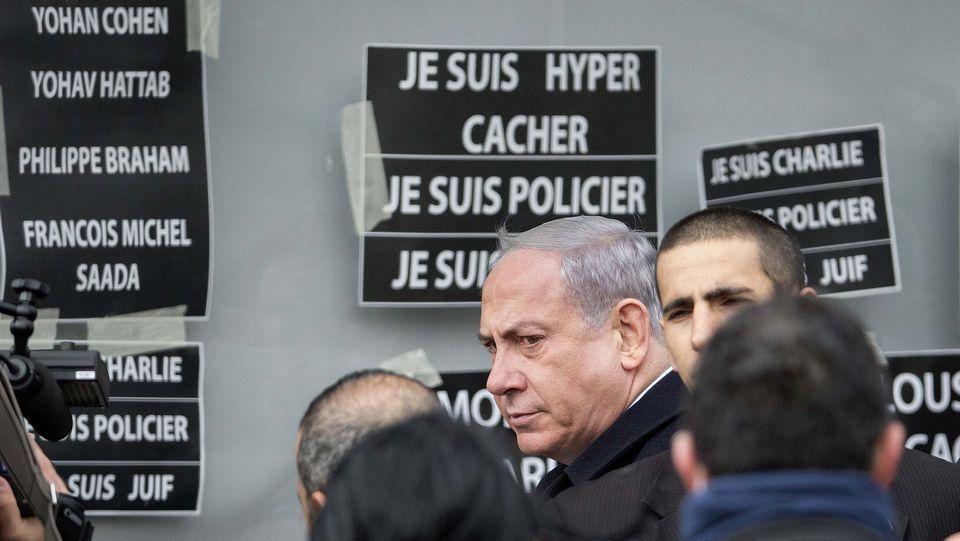 «Los asesinaron sólo porque eran judíos»