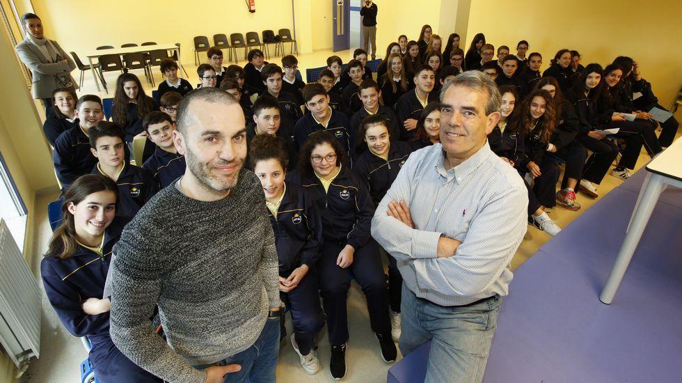 Una de las más recientes noticias del día, durante la Semana de la Prensa en la Escuela, recogía la iniciativa de utilizar asnos para el control de incendios en la reserva de la biosfera de Allariz
