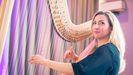 Marianne Gubri actuará en el certamen