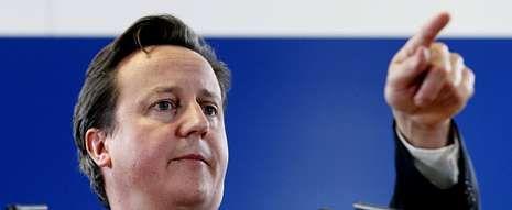 Oscars 2014: Los nominados a mejor actor y actriz protagonista.Cameron hace frente a la rebelión de los euroescépticos de su partido.
