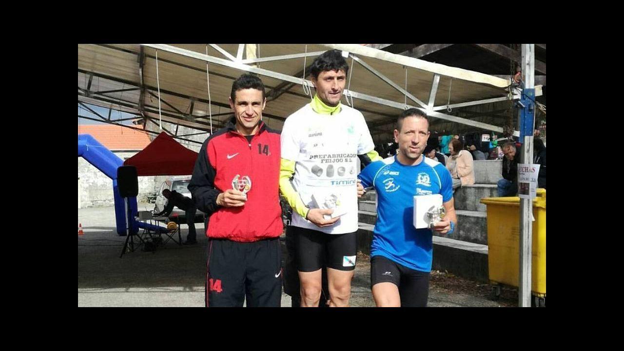 Búscate en la medio maratón solidaria de Zona Aberta