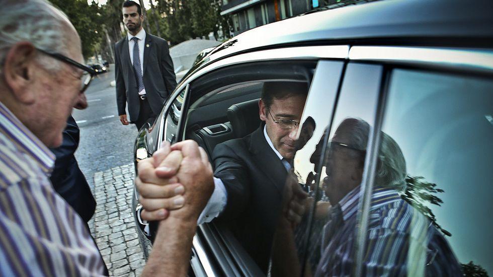 Echenique advierte que «la austeridad no funciona»