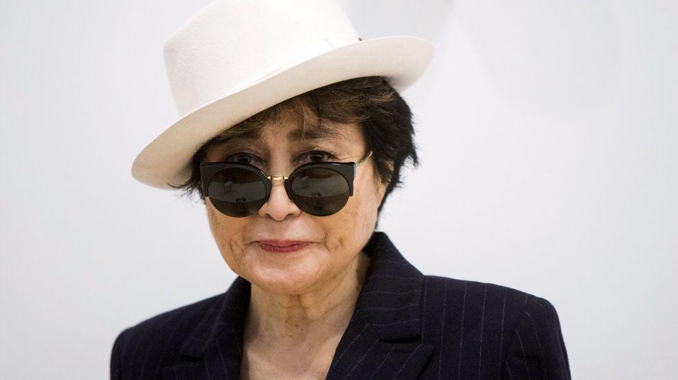 Yoko Hono