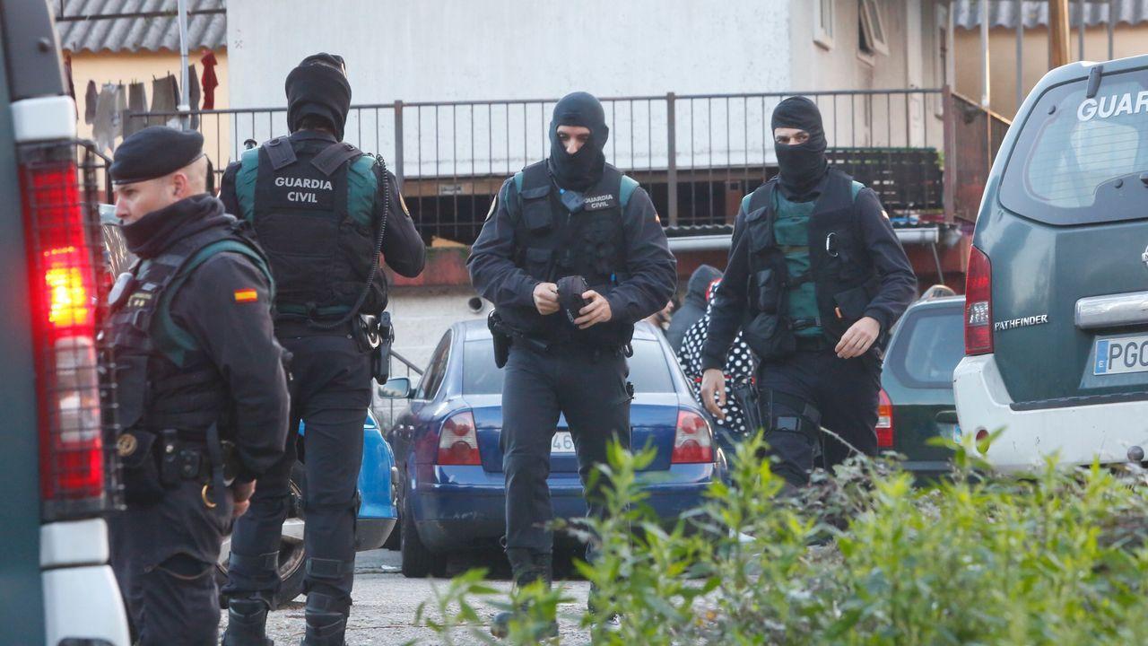El autor confeso de la muerte de Marta Calvo asegura que la descuartizó