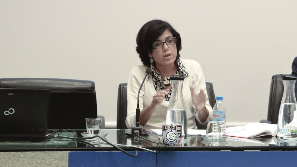 Besteiro con López Orozco, investigado tambien en el caso Garañón