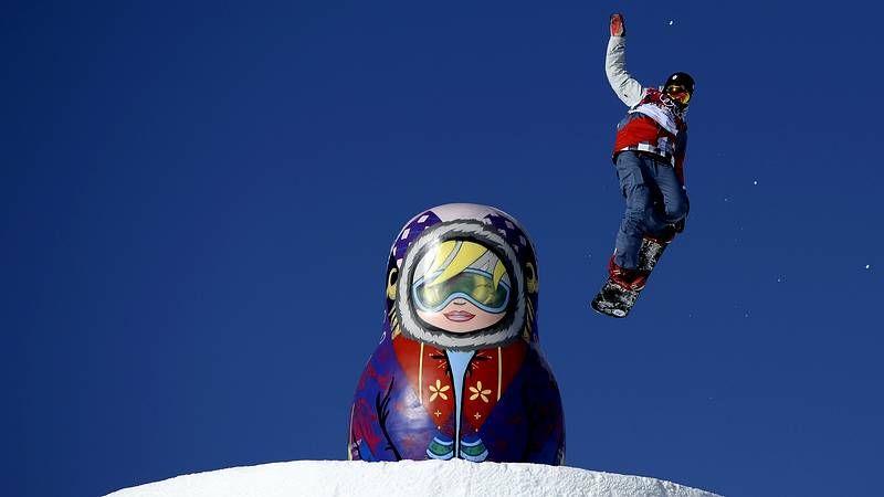 Sochi se prepara para sus Juegos de Invierno