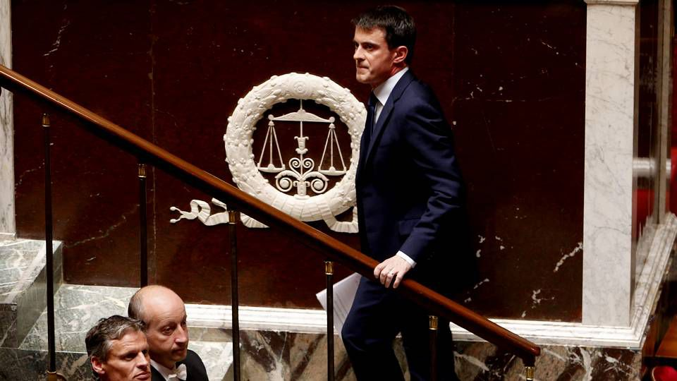 Le Pen sacude Europa.Pablo Iglesias celebra el triunfo de Podemos, que consigue 5 escaños.
