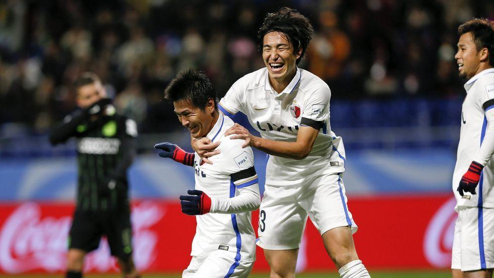 El Real Madrid celebra el título de Liga en Cibeles.MARIGA, EN SU ETAPA EN EL INTER DE MILÁN