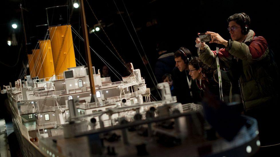 Año bisiesto | El «Titanic» se fue al fondo del mar en 1912, un accidente en el que fallecieron más de 1.500 personas.