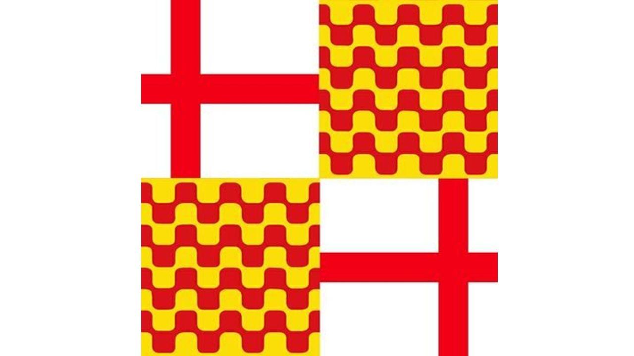 La demanda de banderas de Tabarnia se dispara en Cataluña.Esta mañana se celebró la última Mesa de la Diputación Permanente del Parlament presidida por Carme Forcadell