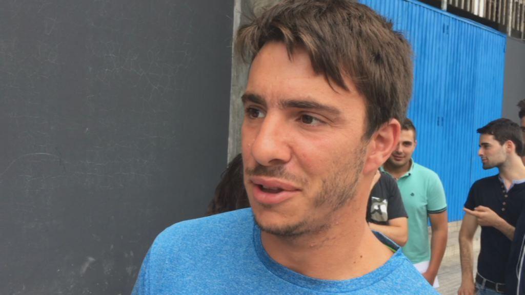 ¿Pagarías 15 millones para ver a Lucas de blanquiazul?.Adrián López en su etapa en el Oporto
