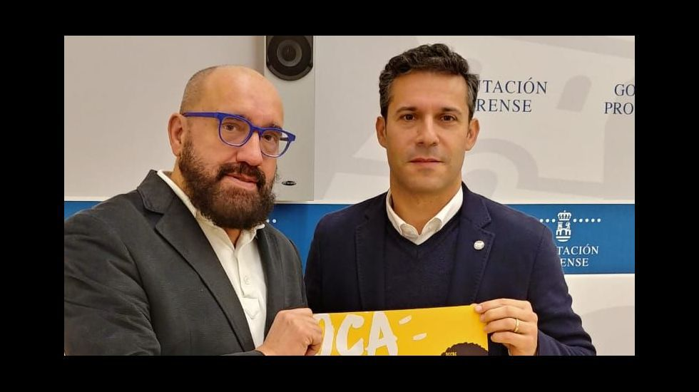 Los «#10yearschallenge» de Ourense.La temporada pasada comenzó el 12 de enero