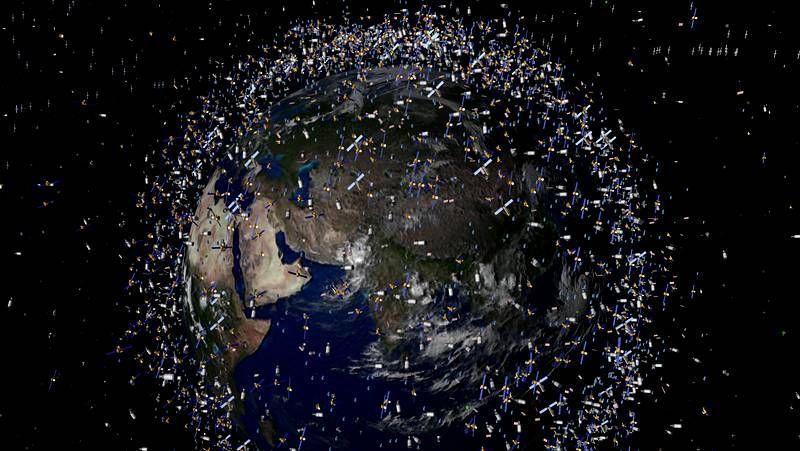 Los astrónomos aseguran que el paso del asteroide 2000 EM26 no es motivo de alarma