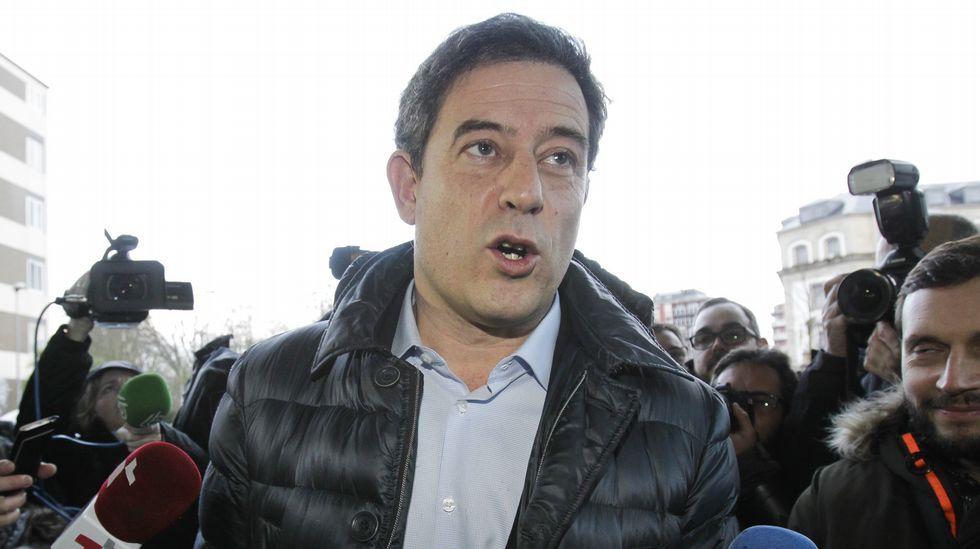 ¿Está en peligro el equilibrio entre las mareas y el PSOE?