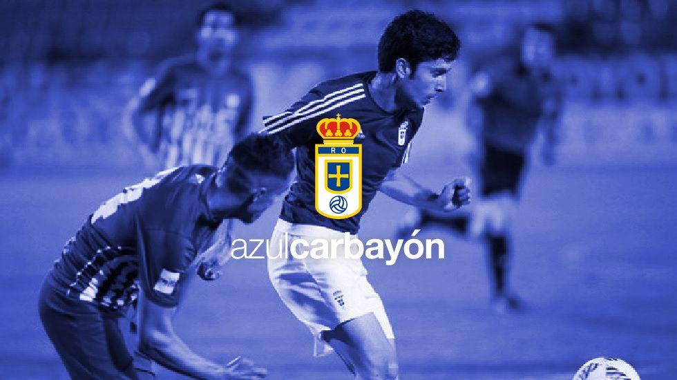 Linares celebra el primero de sus goles