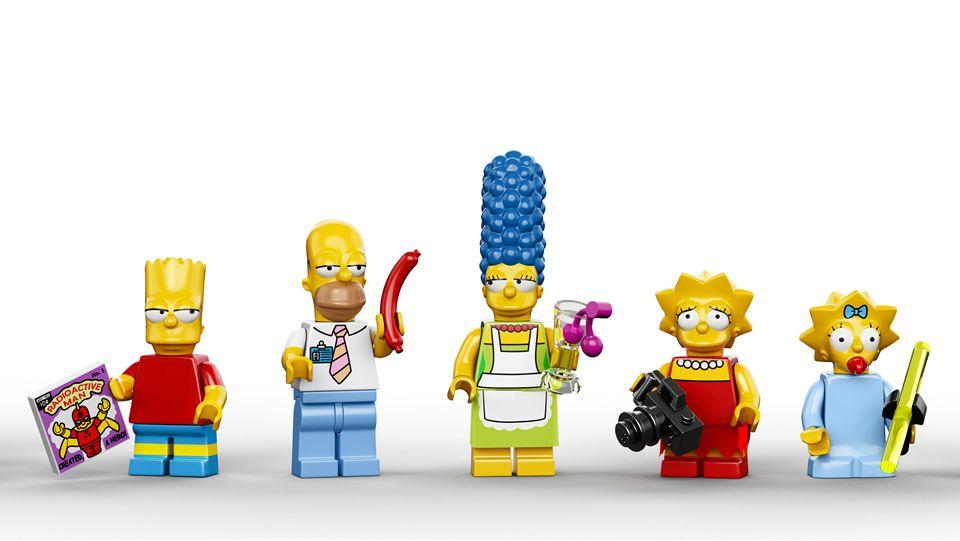 Lego XXL1.Una exposición de Barbies en París